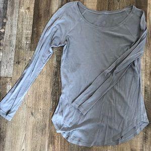 Lululemon long sleeve (6)